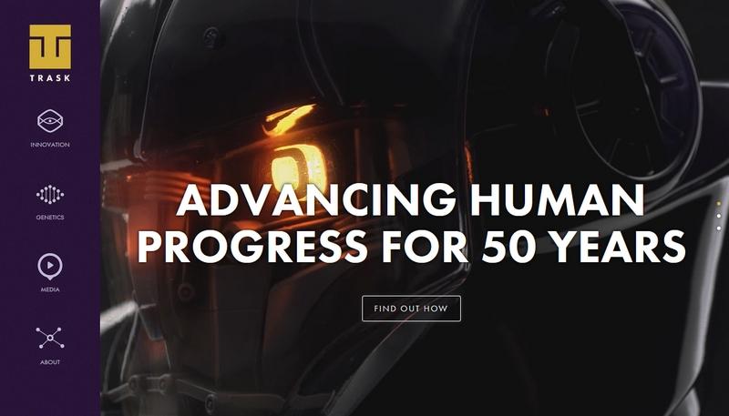 X-Men vírusmarketing oldala