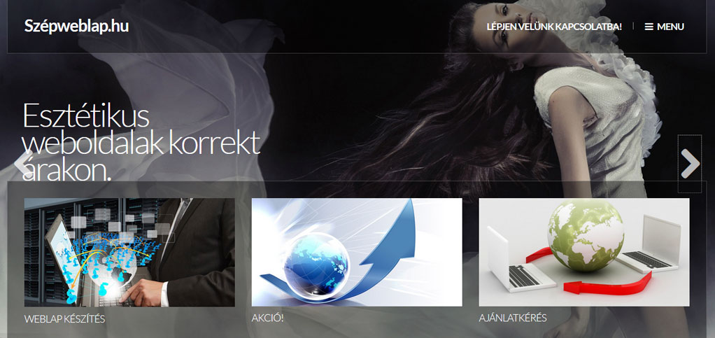 szepweblap.hu képe
