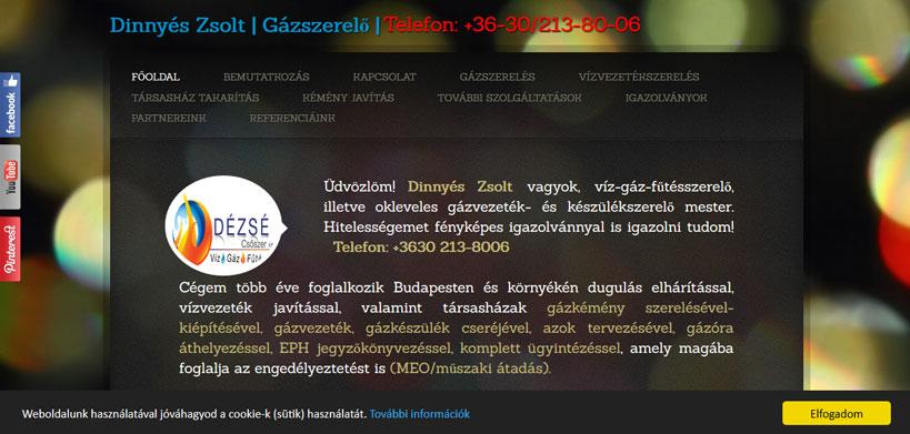 Gazszereles-budapest.hu