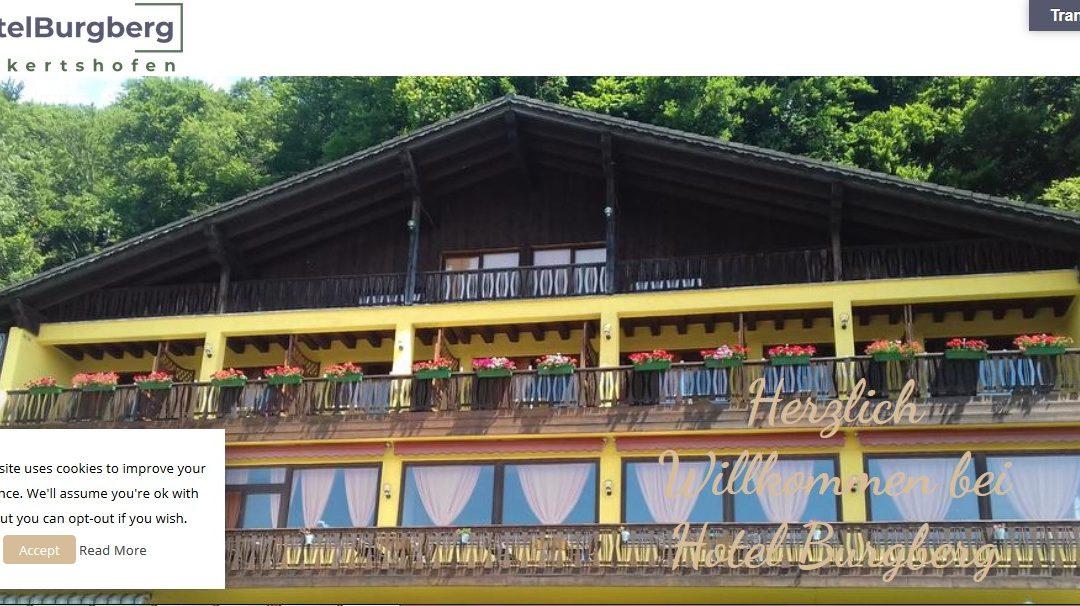 Hotelburgberg.com